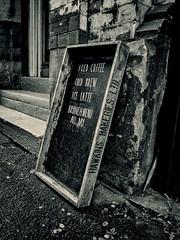 Manchester (Reynard_1884) Tags: city uk greatbritain england blackandwhite bw monochrome manchester mono blackwhite olympus monotone lancashire em5 mirrorless artinbw microfourthirds micro43rds mu43 olympusomd olympusomdem5