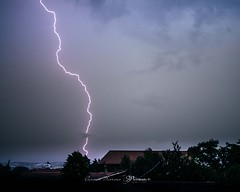 Riders on the storm (Carmen Moreno Photography) Tags: storm costarica ray
