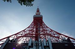 GR001103.jpg (Ryo) Tags: sky japan tokyo tokyotower 21mm shibakoen gw3 ricohgrii