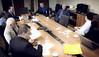 5 Reunião do grupo de trabalho da ARISP com a Receita Federal do Brasil