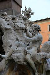 IMG_1232 (Vito Amorelli) Tags: italy rome fontana dei quattro 2016 fiumi