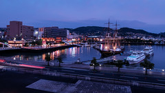 Twilight Time (HRS_Kenzy) Tags:  nagasaki