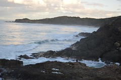 DSC_0082 (JP98AUS) Tags: beach scenery nsw water sunset
