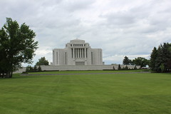 IMG_4718 (docguy) Tags: canada temple alberta mormon lds albertacanada mormontemple ldstemple cardston
