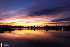 2016-07-01  (Steven Weng) Tags: cloud sunrise canon taiwan taipei     ef1740  eos5d2