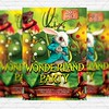 Wonderland Party – Premium Flyer Template + Instagram Size Flyer (ExclusiveFlyer) Tags: color bunny birds animals clouds butterfly dove balloon dream fantasy dreamland alicewonderland danceevent