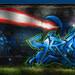 River Arts District Graffiti (Asheville, North Carolina)