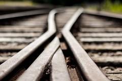 Crossroads (shirou@visualrupture) Tags: crossroads rails rail railway train trainstation way ways old deteriorate lost unused