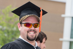 Colorado State University Warner College of Natural Resources Commencement (ColoradoStateUniversity) Tags: usa colorado unitedstates fortcollins 2013springcommencement