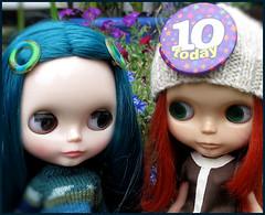 Emmaline & Robynn
