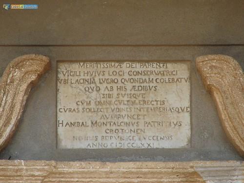 KR-Isola Capo Rizzuto-parco Archeologico Capo Colonna 24_L
