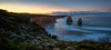 12 Apostles Sunrise - Great Ocean Road, Victoria (Mikey0308) Tags: victoria greatoceanroad hdr eos5dii
