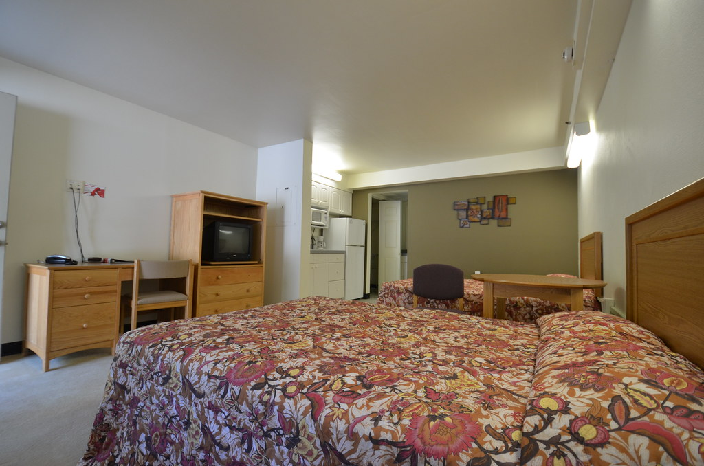Avent Ferry Complex Guest Rooms Nc State University Housing
