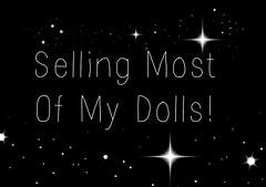 Selling Most Of My Dolls! (sonniegir17) Tags: for sale pullip adoption