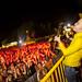 Rock Werchter 2013: pre-festival party