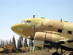 """C-47A Dakota (2) • <a style=""""font-size:0.8em;"""" href=""""http://www.flickr.com/photos/81723459@N04/9285017556/"""" target=""""_blank"""">View on Flickr</a>"""