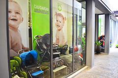 bebebe store ร้านจำหน่ายรถเข็นเด็ก หลากหลายแบบ