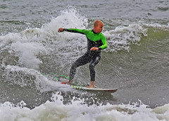Surf 04 (Quo Vadis2010) Tags: sea se surf sweden surfer wave surfing sverige westcoast halmstad sandhamn hav halland vgor brda vstkusten vg kattegatt thewestcoast wavesurf wavesurfing surfare laholmsbukten vgsurfing vgsurf surfbrda municipalityofhalmstad halmstadkommun