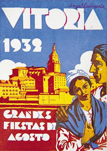 AÑO 1932