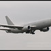 Italian KC-767A