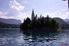 Isolotto di Bled (Sigma SD1, Foveon) (BeSigma) Tags: parco lago sigma natura slovenia bled castello vacanza grotte merrill foveon cascata sd1 x3f