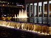 (Shane Henderson) Tags: newyorkcity newyork water fountain architecture night lights manhattan columns rockefellercenter midtownmanhattan mcgrawhillbuilding exxonbuilding themcgrawhillcompanies