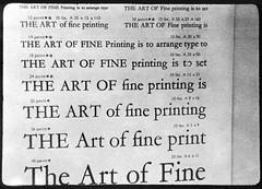 Garamond in letterpress (Nicholas Middleton) Tags: rodinal letterpress 16mm garamond orthographic subminiature mamiya16automatic rolleiato21