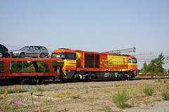 Do you remember??? (Maurizio Zanella) Tags: italia trains db railways aw ddm alessandria treni ferrovie g200027 arenaways