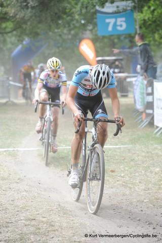 Nieuwelingen & juniors Kessel (424)