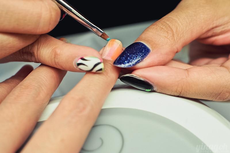 The Nail Artelier Singapore