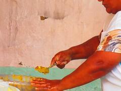 La Empanada (ndrela) Tags: colombia comidas empanada indgena criolla tipicas afrocolombiana