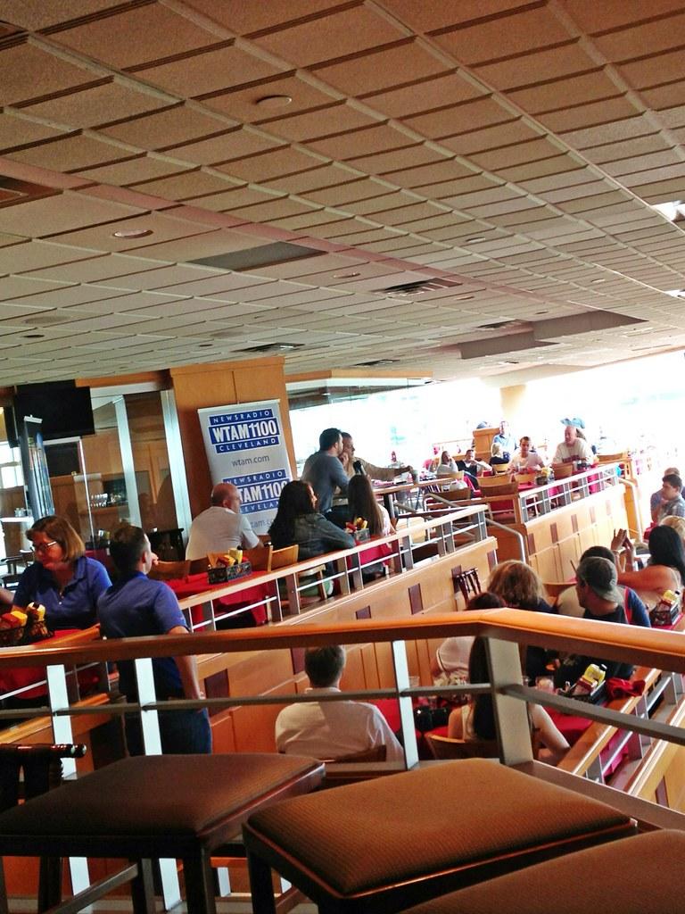 : morning jason field club baseball tea terrace glory chips 2nd pizza ...