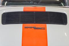 Porsche 911 SC Targa Police Belge (Gregouill) Tags: 2013 201308 911 août autoworld belgien belgique belgium belgië brussel brussels bruxelles coffre grille police policie policja policía politi politie polizei polizia sc targa voiture