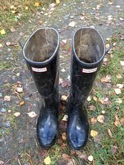 IMG_0921 (jazka74) Tags: original fun boots rubber hunter wellies wellworn