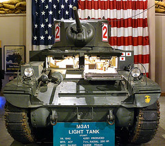 "M3A1 Stuart (2) • <a style=""font-size:0.8em;"" href=""http://www.flickr.com/photos/81723459@N04/9937012224/"" target=""_blank"">View on Flickr</a>"