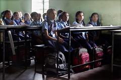 A1677 (lumenus) Tags: school india karnataka