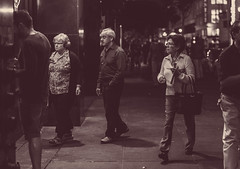 (rafael-castillo) Tags: sf sanfrancisco street old city people blackandwhite bw 50mm blackwhite nikon downtown thecity streetphotography elderly powell fullframe dslr available frisco ofarrell 50mm18 d600 thesco nikond600 50mm18g