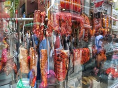 Reflections (ShotoPhoto) Tags: reflection japan tokyo chinatown fujifilm yokohama x10
