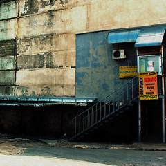11 june 2013. (Yuki-a-Gogo!) Tags: urban industrial gloomy bleak desolate chisinau moldova postsoviet kishinev
