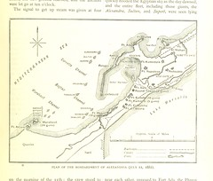 Image taken from page 411 of '[British Battles on Land and Sea.]' (The British Library) Tags: alexandria map egypt large bombardment publicdomain vol04 geo:city=alexandria geo:country=egypt geo:continent=africa page411 bldigital mechanicalcurator pubplacelondon date1884 grantjamesofthe62ndregiment sysnum001488113 imagesfrombook001488113 imagesfromvolume00148811304 geo:country=eg hasgeoref geo:osmscale=12 geo:state=alexandriagovernorate wp:bookspage=synopticindexukandireland georefphase2 11july1882