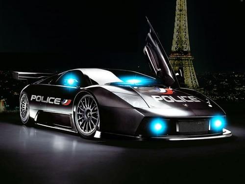 policeFRlambo