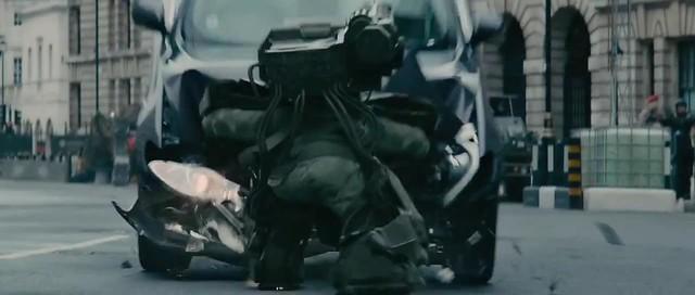 強烈期待1/6 商品化!湯姆克魯斯新片《明日邊界》首款超殺預告公開!!!