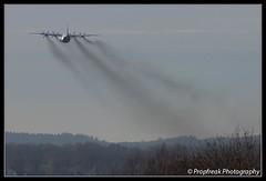 UR-CGX Antonov AN-12 Shovkoviy Shlyah Airlines (propfreak) Tags: munich münchen muc antonov an12 eddm franzjosefstrauss propfreak urcgx shovkoviyshlyahairlines