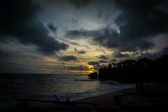 Pantai Drini (retromata) Tags: beach landscape sony cosina voigtlander 12mm yogyakarta sands gunungkidul nex7