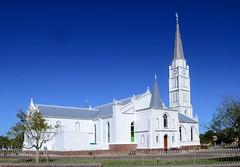 Aberdeen Eastern Cape (Ian N. White) Tags: church southafrica churches aberdeen easterncape