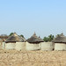 Burkinabe landscape - the compound