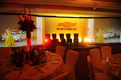 Chevrolet awards