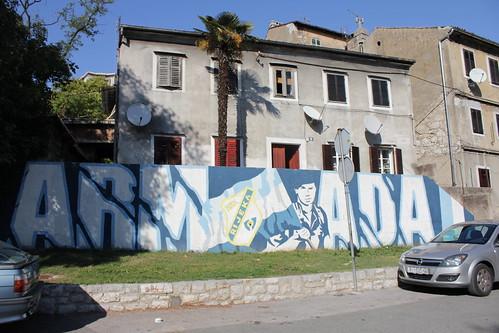 Grafiti: Zapad Rijeke