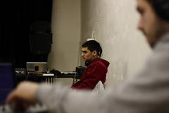 """Workshop: Sound / Sound design / Sound handling • <a style=""""font-size:0.8em;"""" href=""""http://www.flickr.com/photos/83986917@N04/12876017245/"""" target=""""_blank"""">View on Flickr</a>"""