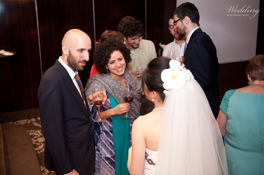 '婚禮紀錄,婚攝,台北婚攝,戶外婚禮,婚攝推薦,BrianWang,世貿聯誼社,世貿33,221'